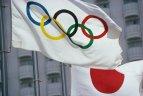 Tokijo žaidynės perkeltos į 2021 metus