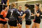 Ketvirtfinalyje - visi trys Lietuvos klubai