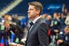 Lietuvos rinktinė nenori žaisti Italijoje