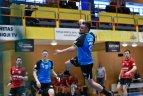 Baltijos rankinio lyga čempionų neturės