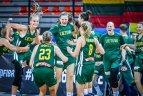 FIBA nutarė: Europos vasara – be krepšinio