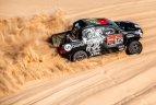 Dėl COVID-19 koreguojami Dakaro ralio planai
