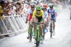 UCI pratęsė varžybų sustabdymą