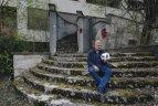 Pandemijos šešėlis futbolo finansuose