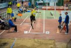 Sportininkams - griežti apribojimai