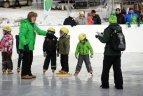 Visas gyvenimas – žiemos sportui