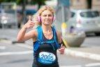 Olimpinėje dienoje - virtualus bėgimas