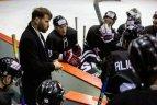 """Hockey Punks"" priartėjo prie finalo"