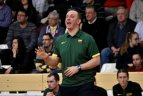 Krepšinio treneriams - nemokama programa
