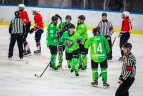 """""""Kaunas Hockey"""" - per žingsnį nuo finalo"""