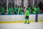 """Kaunas Hockey"" - finale"