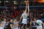 FIBA ir Eurolyga stabdo varžybas, LKL laukia
