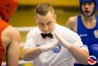 D.Pozniako turnyro finalai – be žiūrovų
