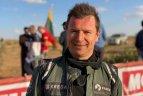 Ko trūksta lietuviams iki sėkmės Dakare?