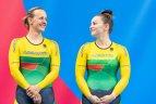 Lietuvėms – Pasaulio taurės bronza