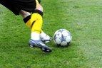 LFF klubams pateikė tvarkaraščio projektą
