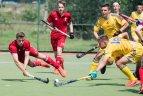 2019 07 21. Europos vaikinų žolės riedulio trečiojo diviziono čempionatas Vilniuje.