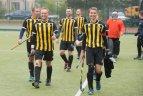 2019 09 21. Lietuvos žolės riedulio  vyrų čempionatas.