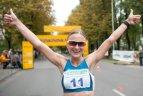 Lietuvos lengvosios atletikos 10 km ėjimo čempionatas ir tarptautinės varžybos Druskininkuose.