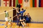 Lietuvos jaunių rinktinė startavo Rytų Europos čempionate