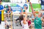 Europos jaunių (iki 18 m.) paplūdimio tinklinio čempionatas