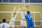 "BTL. Vilniaus ""Flamingo Volley– SM Tauras"" - Jelgavos ""Biolars"" (Latvija) 3:2"