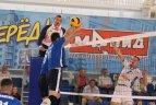 """Vilniaus """"Flamingo Volley"""" dalyvavo labai pajėgiame turnyre Baltarusijoje"""