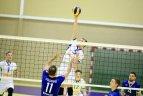 Lietuvos komandos puikiai sužaidė Baltijos čempionato rungtynes