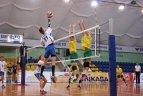 Lietuvos jaunių (iki 17m.) rinktinė Rytų Europos zoninės tinklinio asociacijos čempionate buvo 4-ta