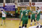 """LTF didžioji taurė. """"Vilniaus kolegija-Flamingo Volley-SM Tauras - Marijampolės """"Sūduva"""" 2:3"""