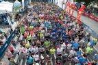 """""""Danske Bank Vilniaus maratonas 2018""""."""