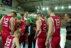 2018.02.28 Lietuvos studentų krepšinio lyga