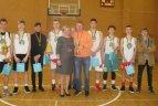 Vilniaus Šeškinės bendruomenių sąjunga jau 21-ą kartą surengė Kovo 11-osios krepšinio turnyrą.