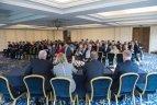 2019 04 10. LLAF eilinė ataskaitinė konferencija Vilniuje