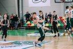 LIDL – MKL U14 vaikinų čempionato finalo ketvertas Kaune.