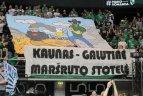 """2019 06 01. LKL finalo trečiosios rungtynės. Kauno """"Žalgiris"""" – Vilniaus """"Rytas""""."""