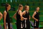 Aštuoniolikmetės krepšininkės pradėjo pasiruošimą Europos čempionatui.