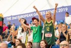 2019 06 21. Europos žaidynės. Krepšinis 3x3. Lietuva - Estija 21:13.