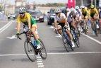 2019 06 23. Europos žaidynės. Vyrų dviračių plento grupinės lenktynės.