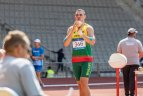2019 07 25. Europos jaunimo olimpinis festivalis Baku.