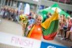 Pasaulio dvigubo ultriatlono čempionatas Panevėžyje.