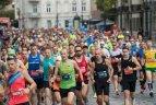 2019 09 08. Vilniaus maratonas.