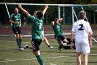 15-asis tarptautinis žurnalistų futbolo turnyras Druskininkuose.