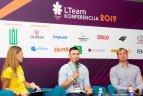 """""""LTeam konferencija 2019""""."""