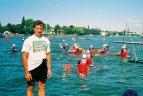 Lietuvos kanupolo istorijoje netrūksta pergalių, turnyrų, svarbių įvykių.