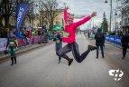 """LBT taurės etapas """"Bėgame už laisvę"""" Mažeikiuose"""