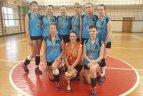 """Lietuvos sporto draugijos """"Žalgiris"""" taurės moterų ir vyrų tinklinio turnyrai."""