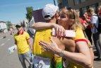 2019 05 19. Europos taurės ėjimo varžybos Alytuje. 50 ir 10 km. varžybos.
