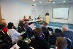 2019 04 10. LŽRF ataskaitinė - rinkiminė konferencija Vilniuje