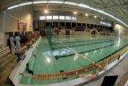 2010 11 21. Šiaurės Europos ir Baltijos šalių vandensvydžio jaunimo ir jaunių čempionatas Elektrėnuose.